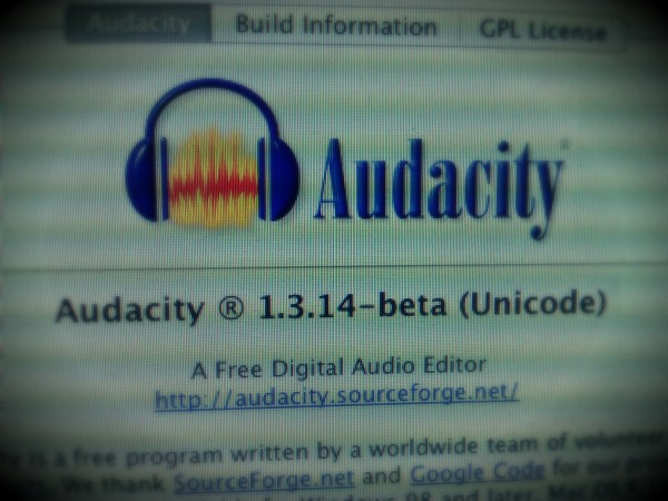 What's New in Audacity 1 3 14