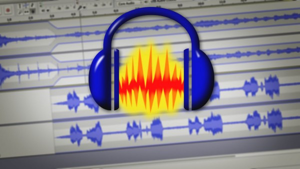 Top 5 reasons to use Audacity for podcasting