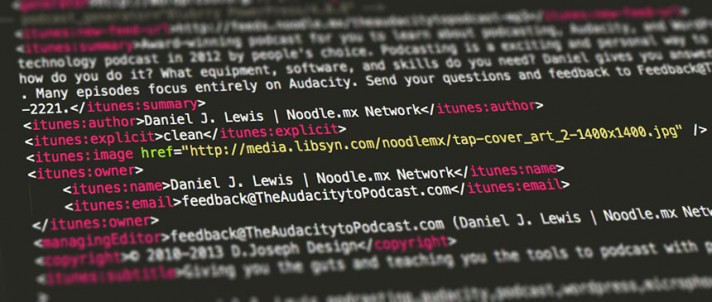 Why you need a podcast-only RSS feed and how to make it