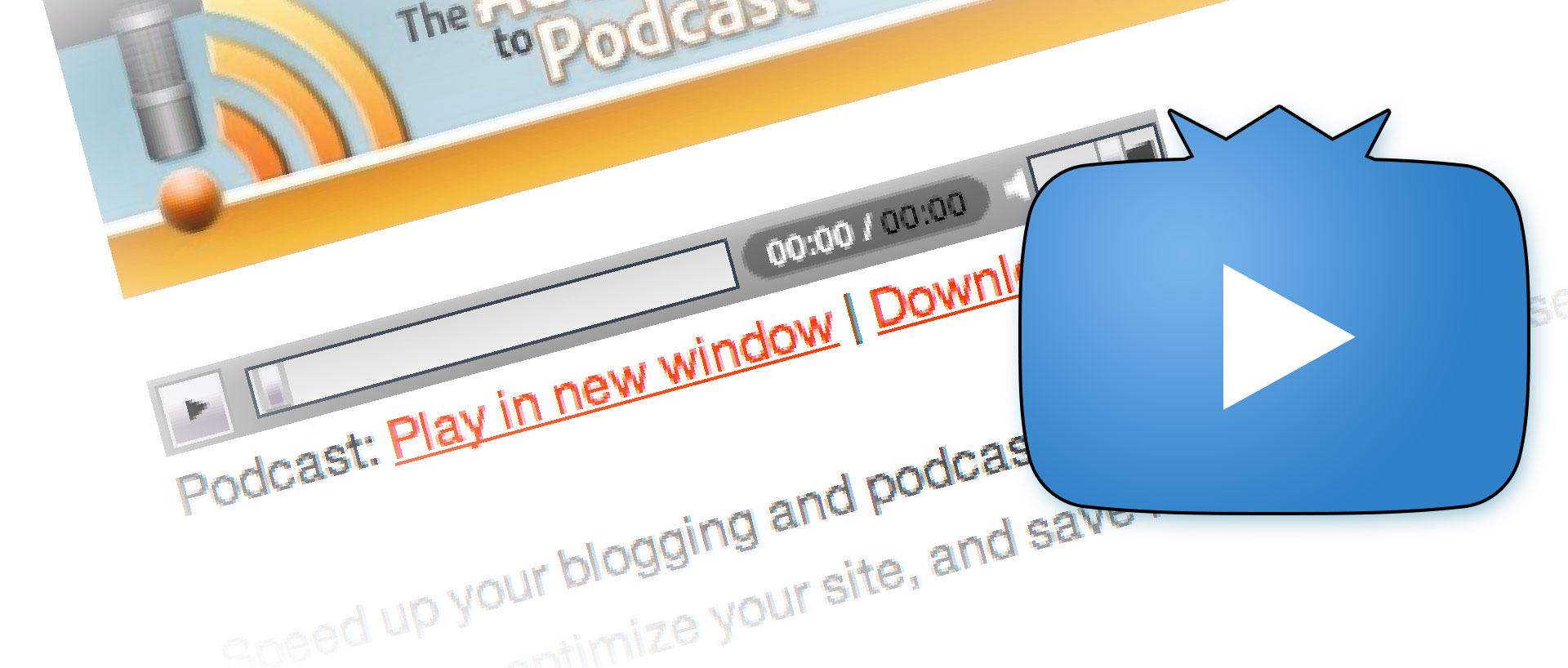 How to embed YouTube videos and podcast episodes with PowerPress