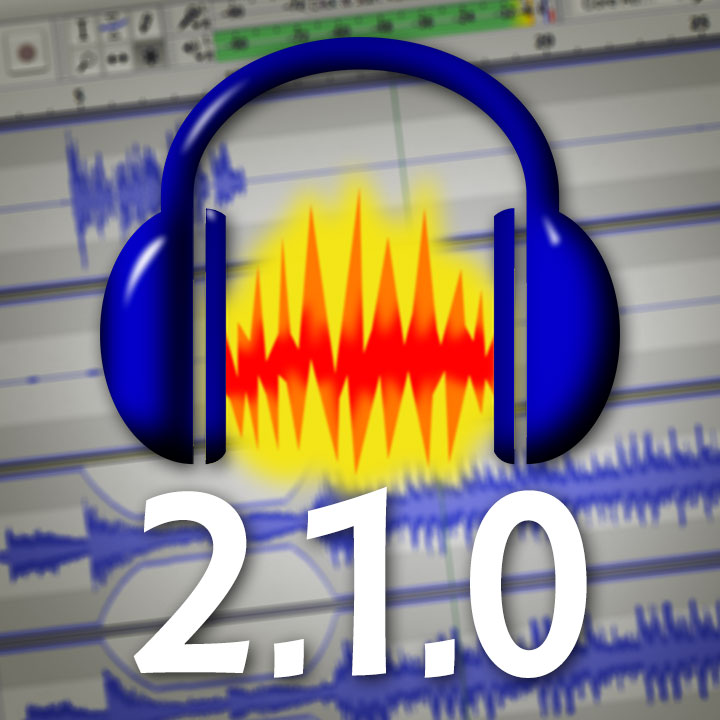 What's new in Audacity 2 1 0