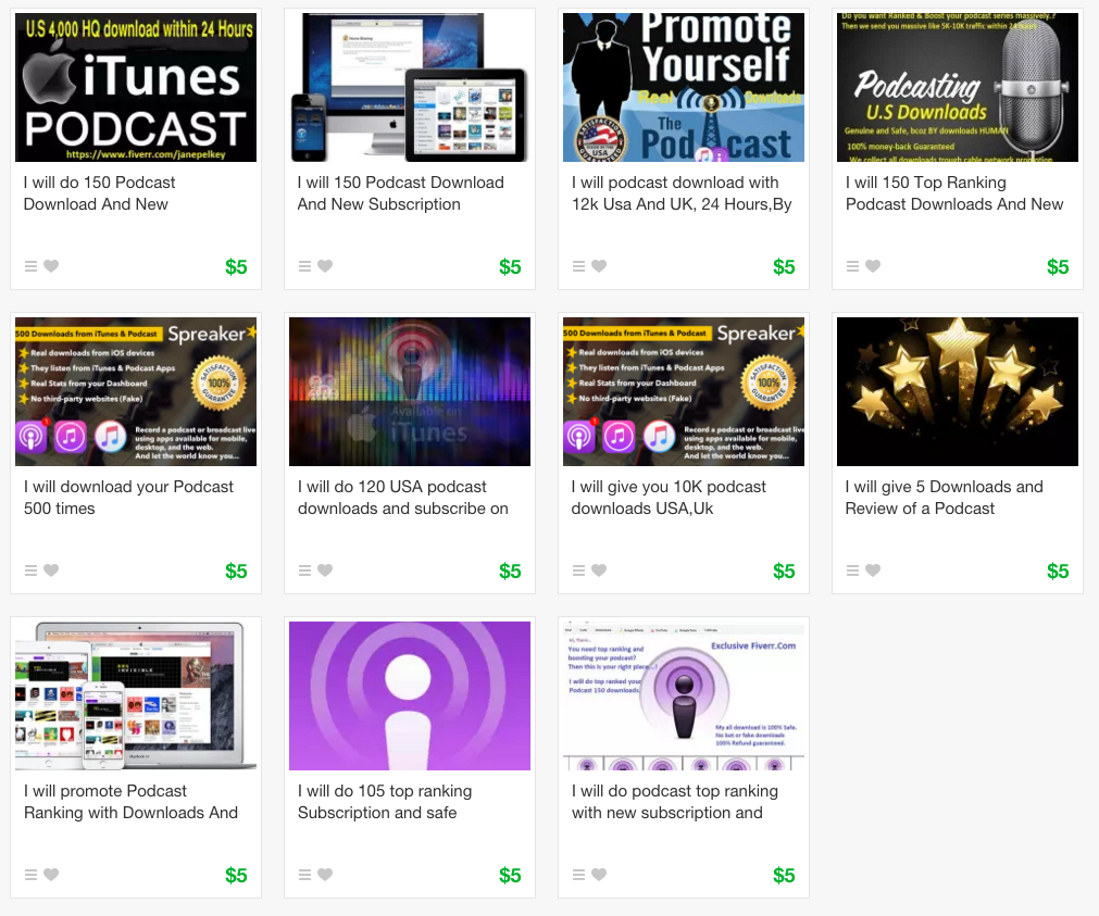 8 Guaranteed Ways to Increase Your Podcast's Downloads